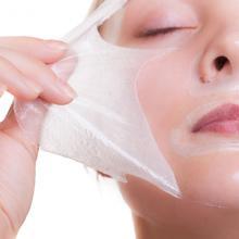 Peeling, rajeunissement de la peau